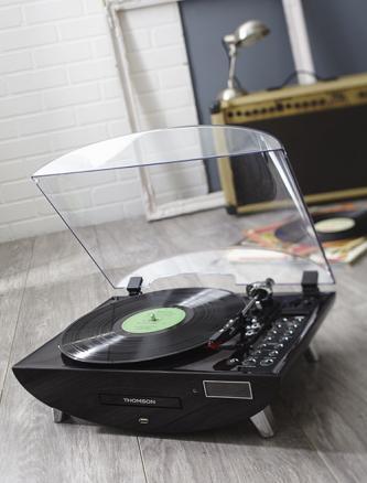 thomson TT 400 CD